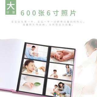 日本仲林(NCL)星空之旅 600张6寸插袋式相册/影集/家庭相薄 NHFP-766630