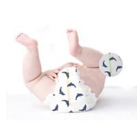 BEABA 碧芭 盛夏光年系列 婴儿纸尿裤 L34片 *2件