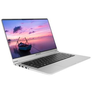 MECHREVO 机械革命 S2 Air 14英寸笔记本电脑(R5-4600H、16GB、512GB、72%NTSC)