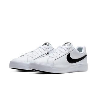 NIKE 耐克 COURT ROYALE AC BQ4222 男子运动鞋