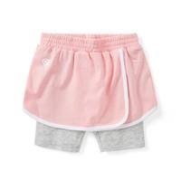 Balabala 巴拉巴拉 女童运动裙裤