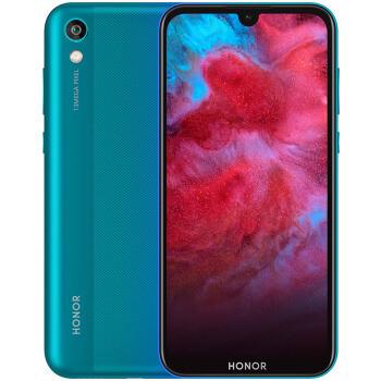 HONOR 荣耀 Play3e 智能手机 3GB+64GB 极光蓝