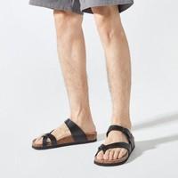Semir 森马 男款休闲时尚凉拖鞋