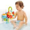 幼奇多(yookidoo)戏水洗澡玩具男孩女幼儿童宝宝戏水电动玩具套装多种玩法ABS材质 3年质保大眼水车龙头