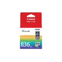 Canon 佳能 CL-836 彩色墨盒(适用腾彩PIXMA iP1188)