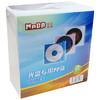 铭大金碟(MNDA)光盘cd dvd专用环保双面装PP袋 柔软装 100片/包