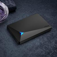 EAGET 忆捷 G20 USB3.0 移动硬盘 320GB