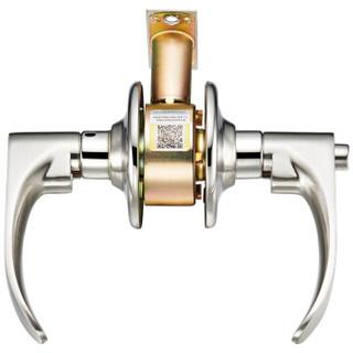 飞球(Fly.Globe)球形锁通用款室内卧室门锁单舌执手锁 FQ-202SN