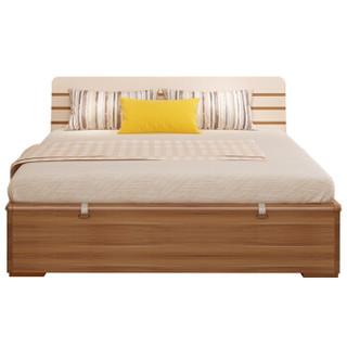 24日0点 : AHOME A家家具 A008 单床 1200*2000mm架子床