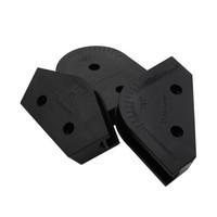 barrow AWGM3-14 ABS多角度14MM亚克力管弯管模具套装3只装 14mm外径管材专用