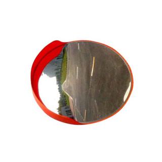 安赛瑞 交通反光镜(φ45cm)道路安全广角镜 停车场反光镜 11104