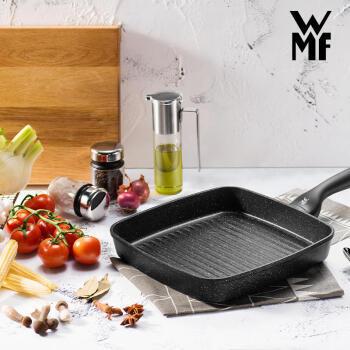 WMF 福腾宝 星辰系列 牛排煎盘 26cm
