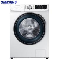 SAMSUNG 三星 WW1WN64FTBW/SC 10公斤 滚筒洗衣机