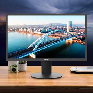 HKC 惠科 S2232 21.5英寸显示器 (1920×1080、60HZ、非曲屏)