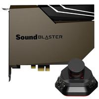Creative 创新 Sound Blaster AE-7 专业游戏影音声卡