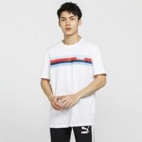 PUMA 彪马 58604052  男士T恤