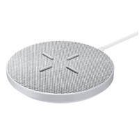 华为无线充电器MAX 27W超级快充适用于Mate30/v30/P30Pro苹果11通用 华为无线充电器27W *2件