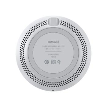 HUAWEI 华为 CP61 超级快充 无线充电器 27W 星空灰