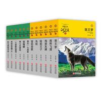 《动物小说大王沈石溪品藏书系》(黄绿特辑 套装共12册)