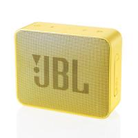 JBL 杰宝 GO2 蓝牙音箱