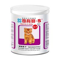SINGEN 发育宝 猫整肠粉益生菌 350g