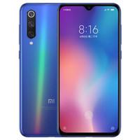 MI 小米 9SE 4G手机 8GB+128GB 蓝色
