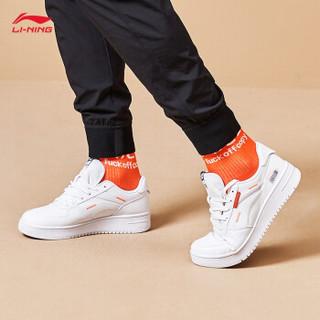 LI-NING 李宁 NO.258 男款运动鞋