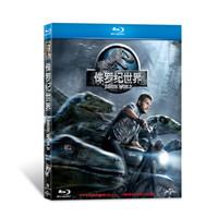 上海新索音樂有限公司 侏羅紀世界(藍光碟 BD50) (藍光BD、1)