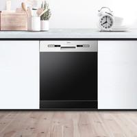 Midea 美的 WQP12-5301 洗碗机 13套 +凑单品