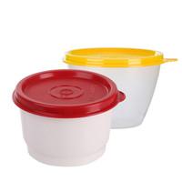 Tupperware 特百惠 密封保鲜盒(430ml+140ml)
