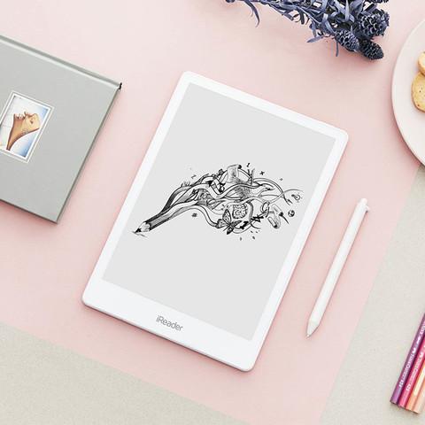 iReader 掌阅 Smart+ 64G升级版10.3英寸 电子书
