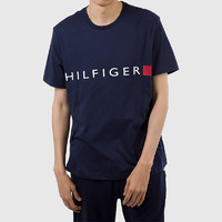 TOMMY HILFIGER 男士短袖T恤 *2件