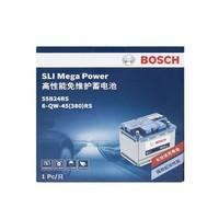 BOSCH 博世 55B24RS SLI 汽车蓄电池