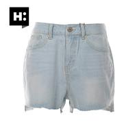 H:CONNECT10180595 女士短裤