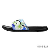NIKE 耐克 Benassi JDI Print 618919 女子拖鞋