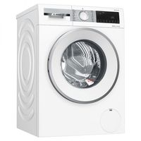 京东PLUS会员:BOSCH 博世 4系 WJUL45000W 洗烘一体机