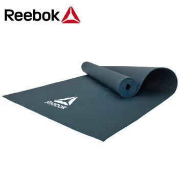 Reebok 锐步 RAYG-11022BL 瑜伽垫 绿色 4mm