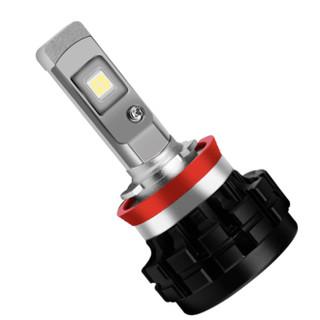 途虎定制 T1 9005 6000K  汽车LED大灯 一对装 白光
