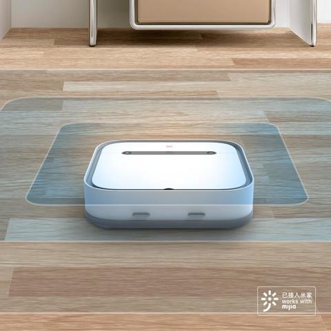 SWDK 洒哇地咔 ZDG300 智能擦地机