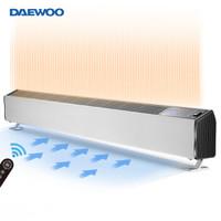 DAEWOO 大宇 DWH-B2201E 取暖器