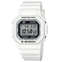 CASIO 卡西欧 G-SHOCK GW-M5610MW-7 男款电波表