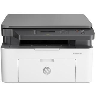 HP 惠普 锐系列 136a 黑白激光打印机一体机 1136升级款