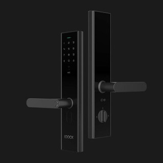 LOOCK 鹿客 C-series系列 Classic 2X 智能锁