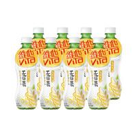 京东PLUS会员:vitasoy 维他奶 无糖玄米茶 大麦茶饮料 500ml*8瓶 *3件