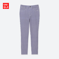UNIQLO 优衣库 UQ415220666女士紧身七分裤