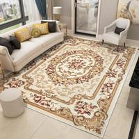 GENTLEMAN DOG 绅士狗 MXB03W 欧式经典地毯 1.6*2.3m