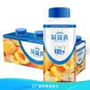 MENGNIU 蒙牛 冠益乳 燕麦+黄桃味酸奶