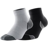 KAILAS 凯乐石COOLMAX  男款徒步袜 2双装