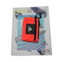 adidas阿迪达斯2020中性TINY TOTE BAG零钱包小包 FQ5259 F