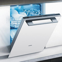 SIEMENS 西门子 SN656X26IC 洗碗机 13套 不含门板